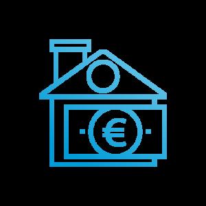 pictos_investir dans l'immobilier